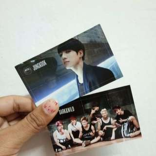 Danger Jungkook & Group PC