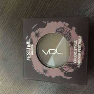 VDL Eye Shadow #212 Think Coffee - 100% New & Brand New!