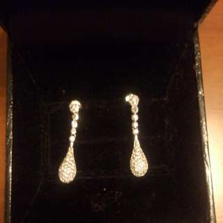 Diamond Earring Worth Buying!