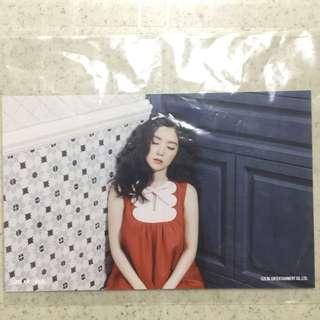 Red Velvet Irene Official Photo