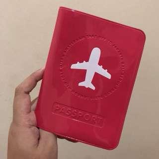 Paspor Cover