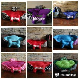 washable Cat and Dog Bed