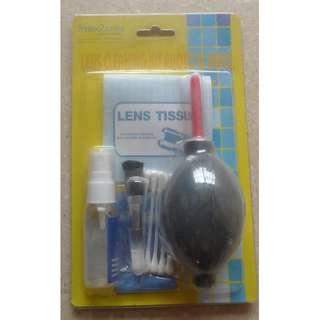 Steinzeiser Lens Cleaning Kit Photo & Video(6 items set)