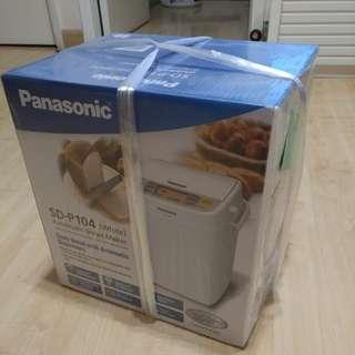 麵包機 ( 100%全新, SD-P104 )
