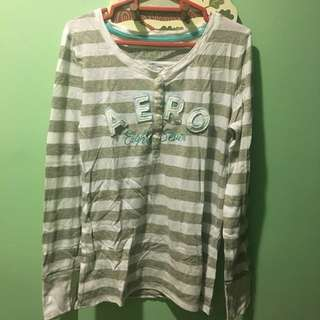 BN without tag Aeropstale shirt