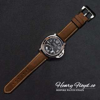 Limited Edt. Marrone , Classic Strap