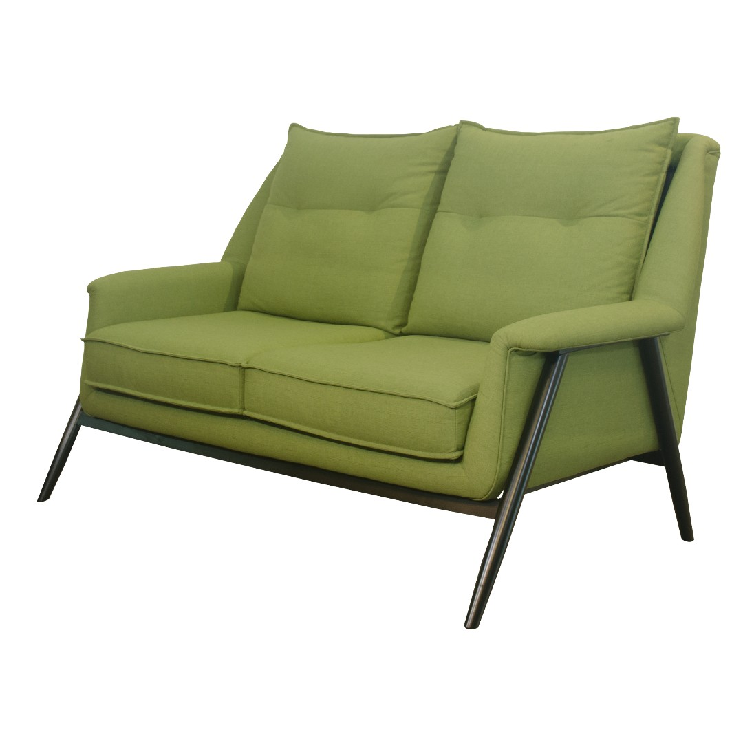 801 2 Seater Sofa Free Delivery
