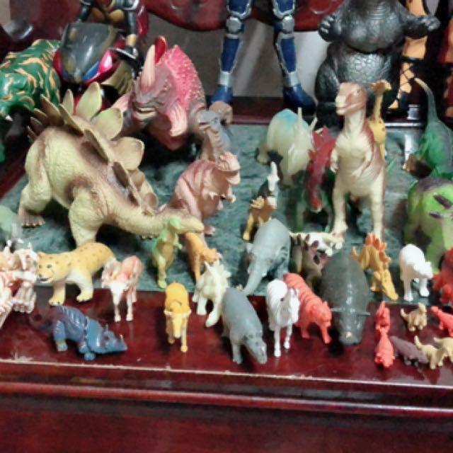 恐龍🦕(可單賣)