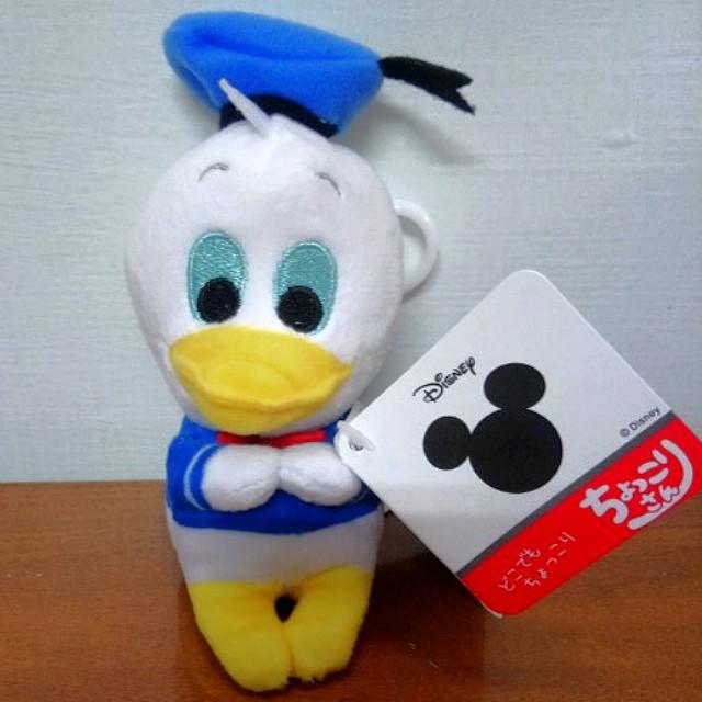 唐老鴨娃娃 吊飾 玩偶 全新 聖誕節 新年禮物 迪士尼