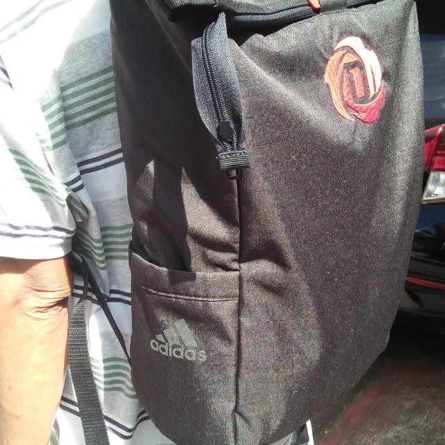 Adidas D Rose Backpack