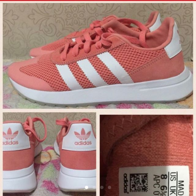 Adidas Women Original Flashback Shoes