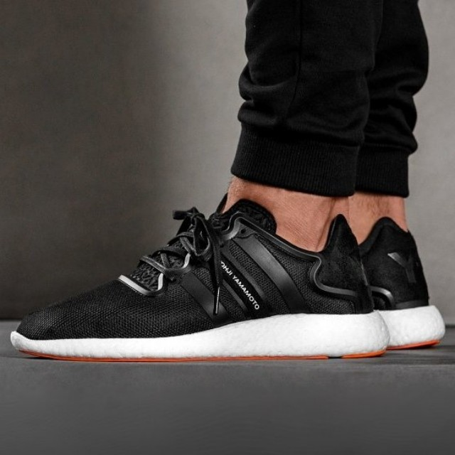 6af4a610aedc1 🎉 SALE 🎉 Adidas Y-3 Yohji Run Boost