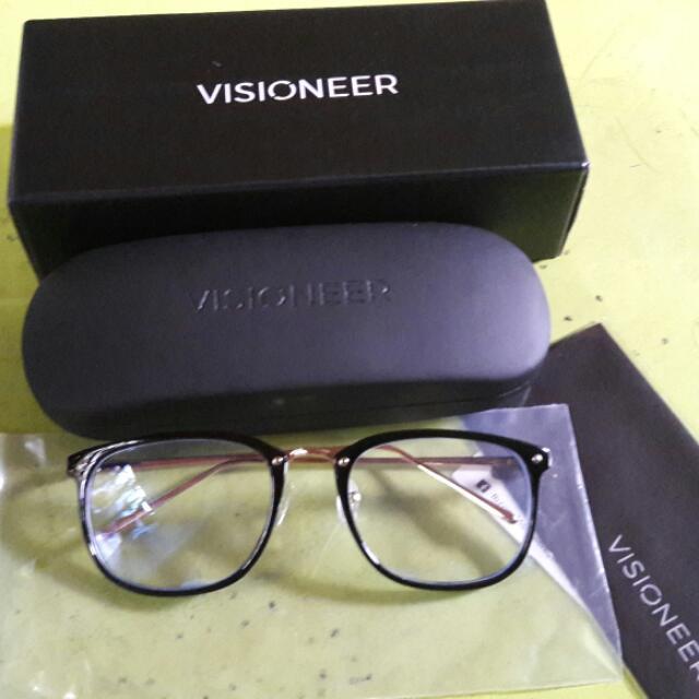 Fievre Anti Radiation Glasses