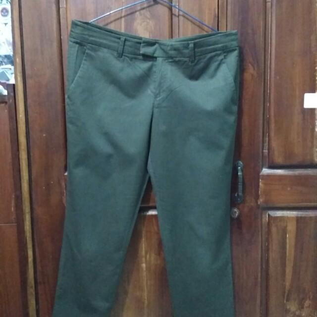 Army Man Pants