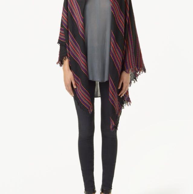 ARTIZIA blanket scarf