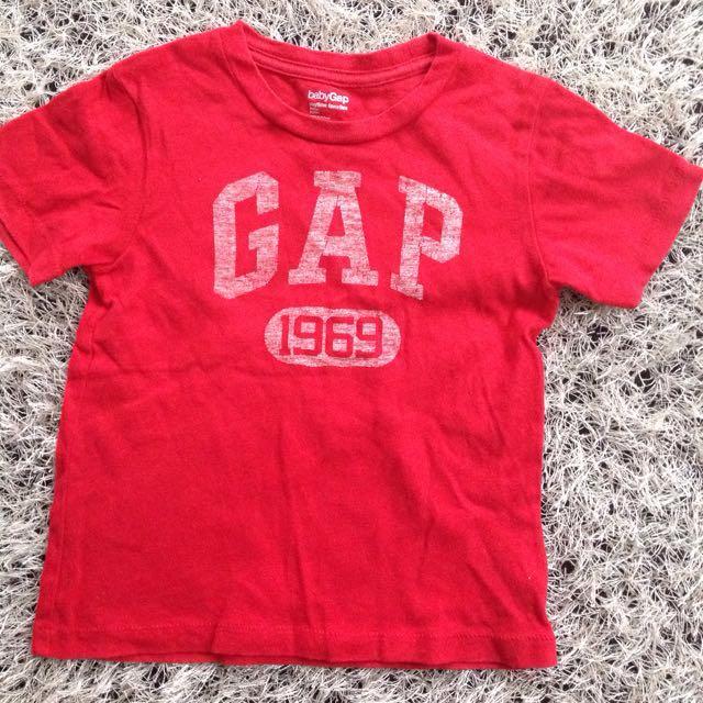 Authentic Baby Gap