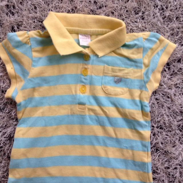 Authentic Poney shirt