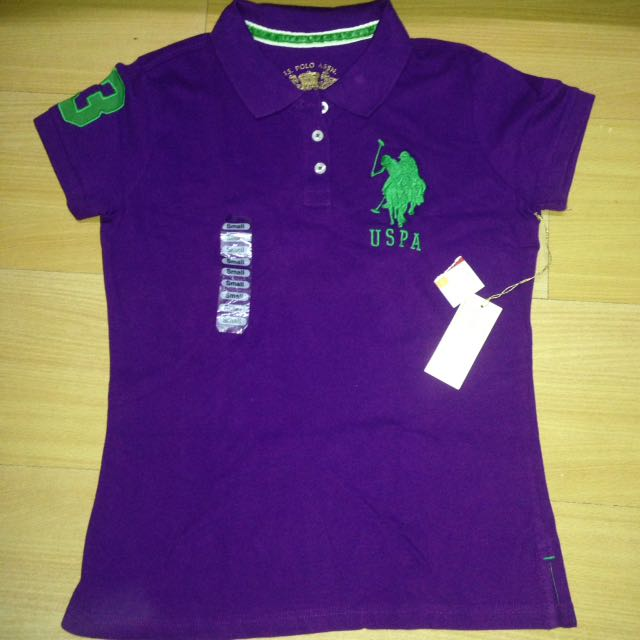 AUTHENTIC US POLO ASSN SHIRT