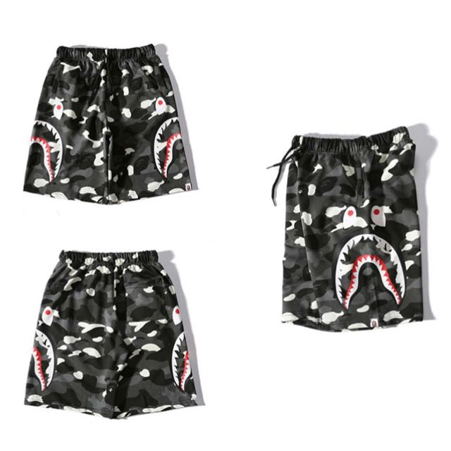 16eb316836c Bathing APE short pants Mirror Quality 1 1 (Ada semua Size)
