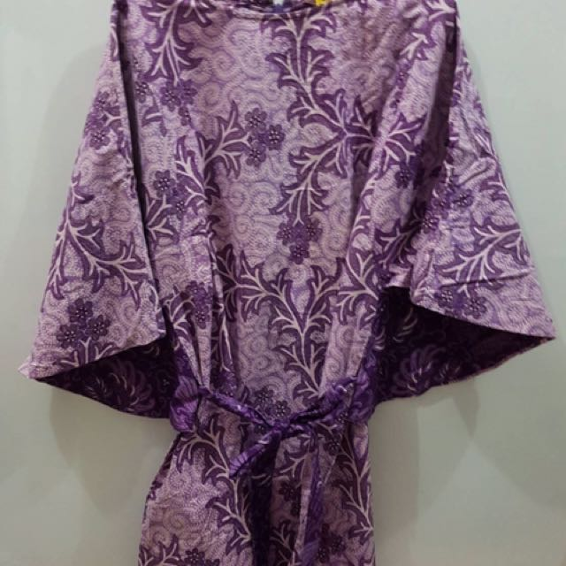 Batik danarhadi batwing