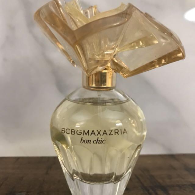 BCBG full perfume