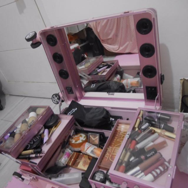 Beauty Case Mashami Souko