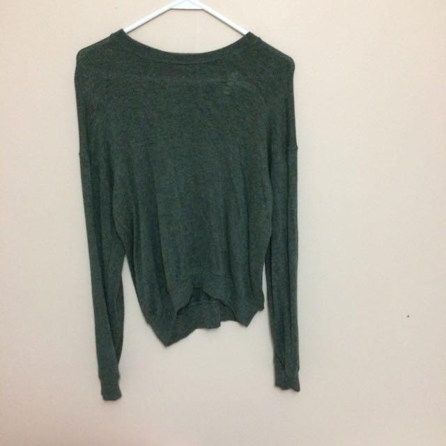 Brandy Mevllie Sweater