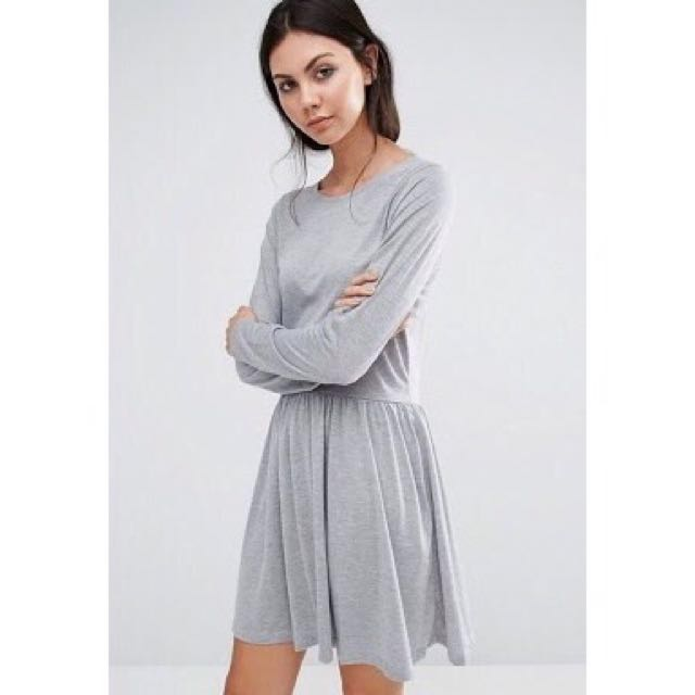 Brave Soul Skater Dress