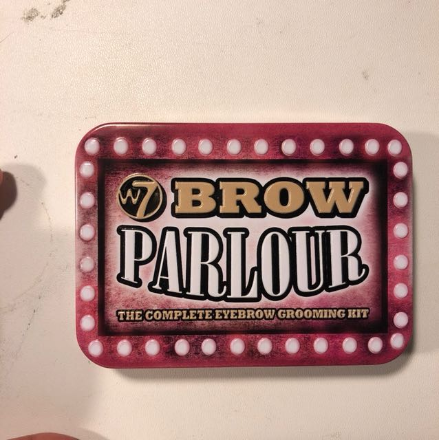 Brow Parlour Eyebrow Kit