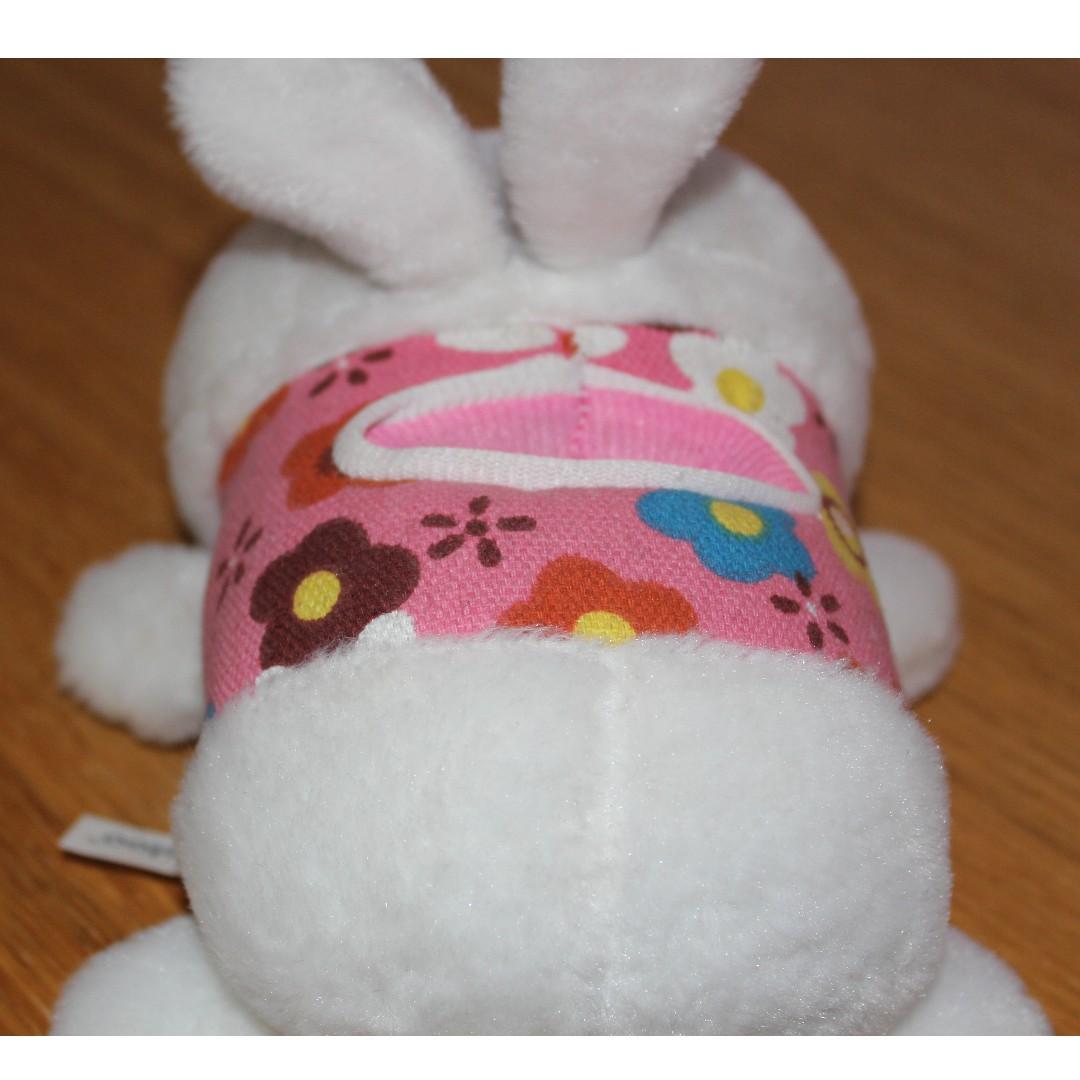 Bunny phone holder