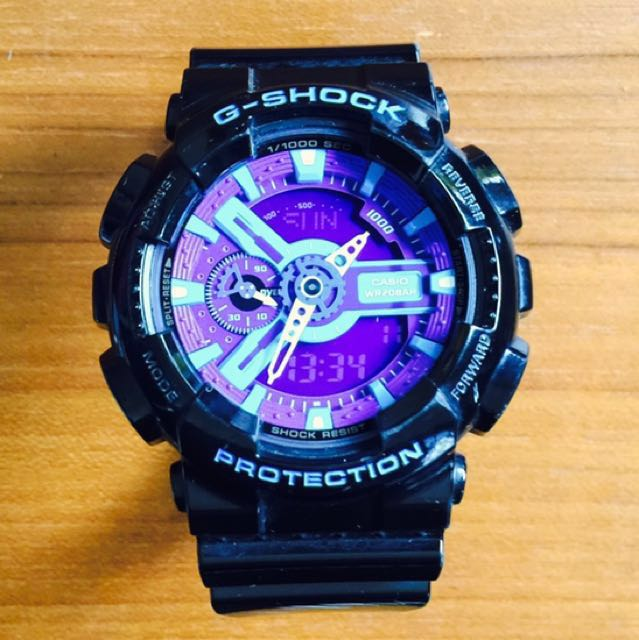 buy popular a3b4d c2aa3 Casio G-Shock 5146 watch, Men's Fashion, Watches on Carousell