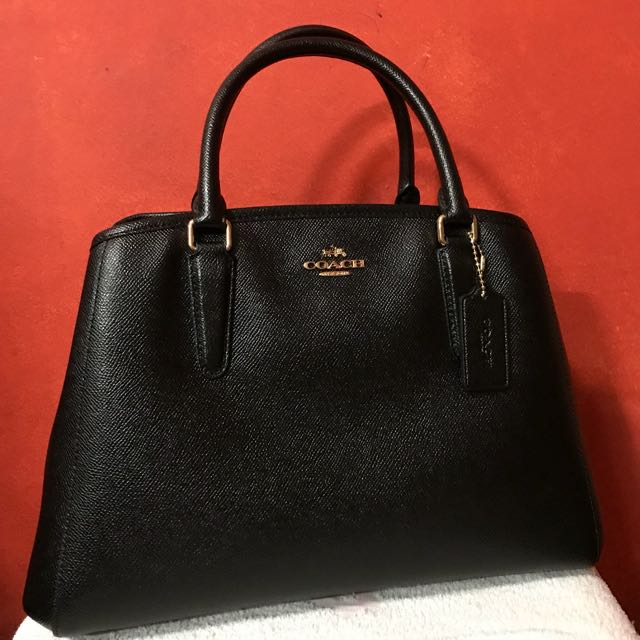 Coach Small Margot Carryall