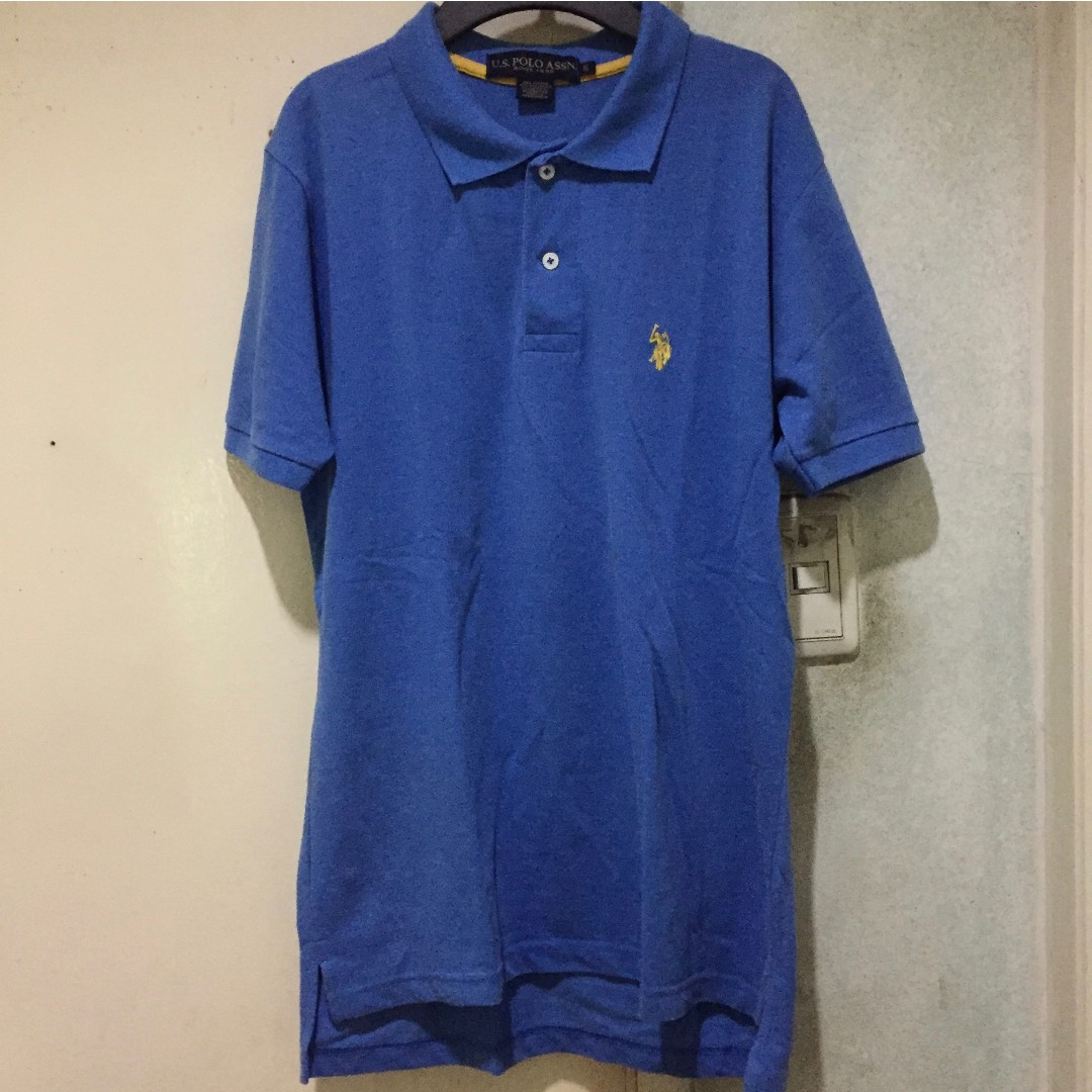 Collared Shirt H&M Lacoste Uniqlo Ralph Lauren Fred Perry