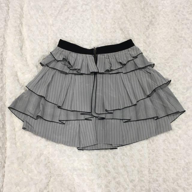 CUE Ruffle Skirt (AU 10)