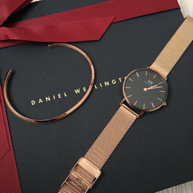Daniel Wellington Packages