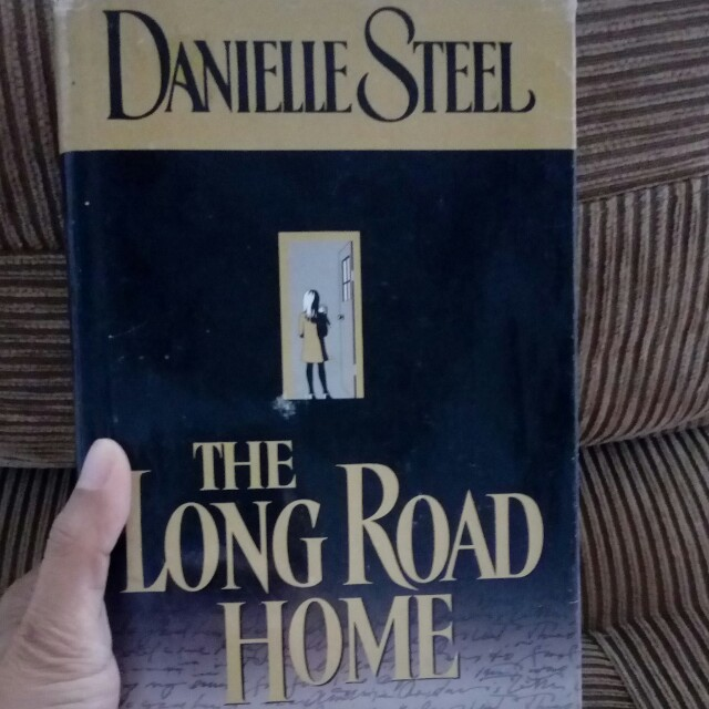 Danielle Steel - The Long Road Home