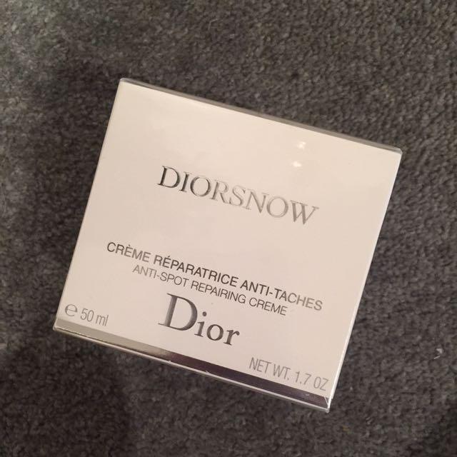 Dior Anti-Spot Repairing Creme