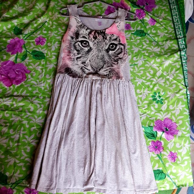 DRESS #4