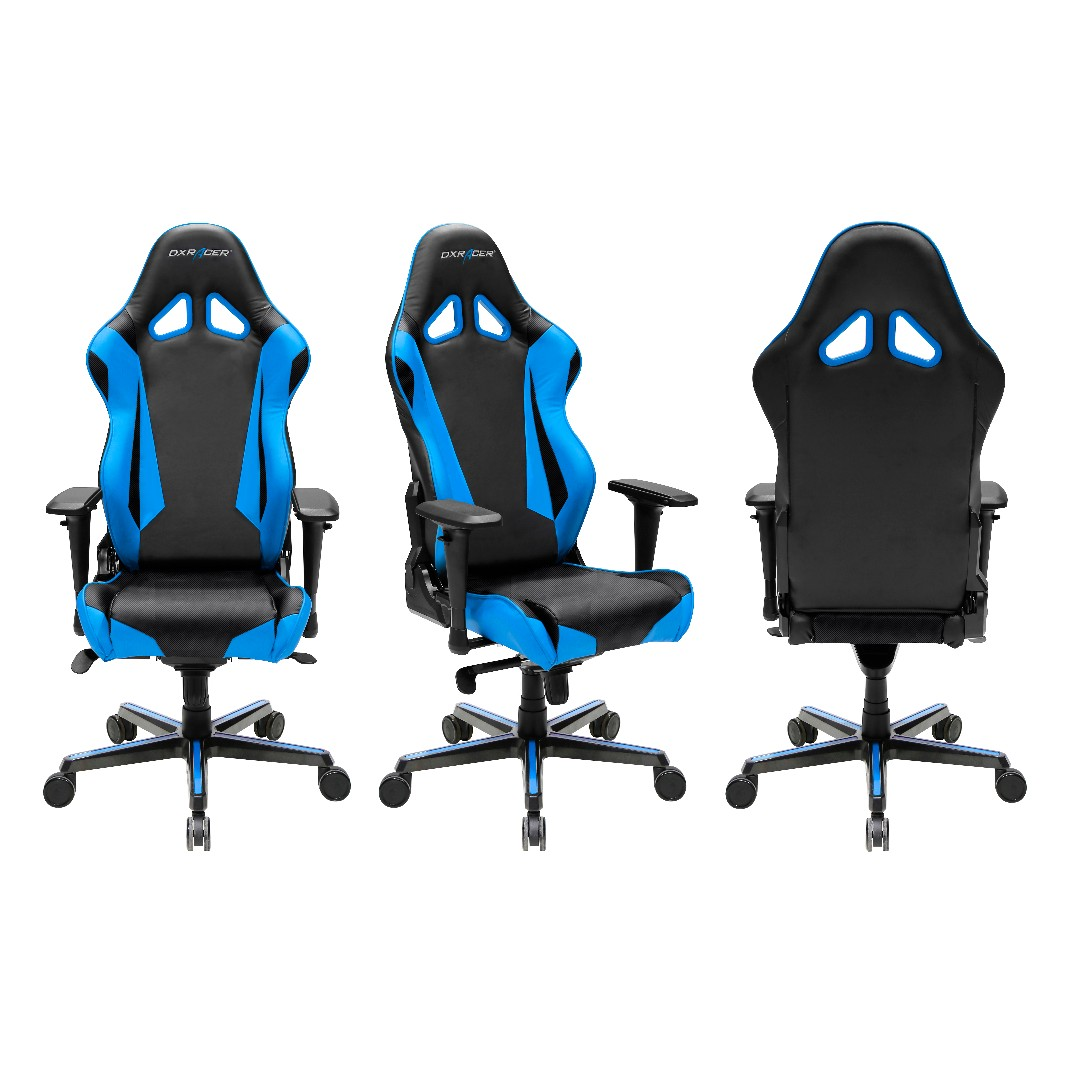 DXRacer Racing Series RV001 Pro Gaming Chair, Furniture