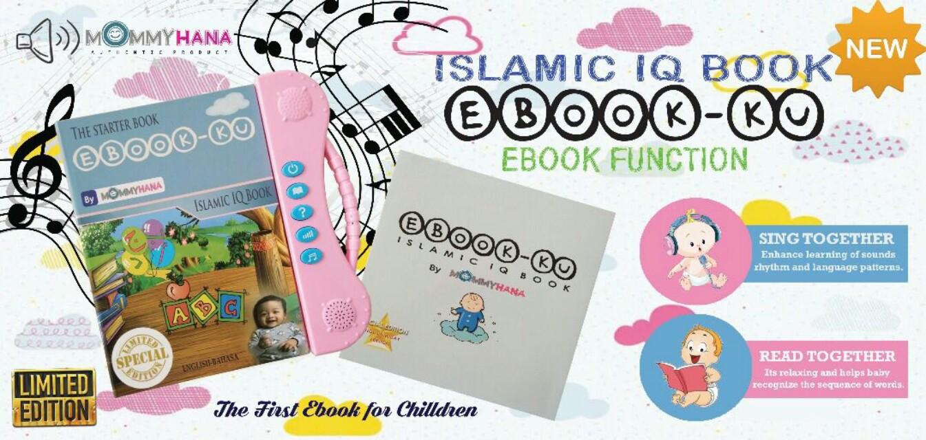 Ebook by mommyhana