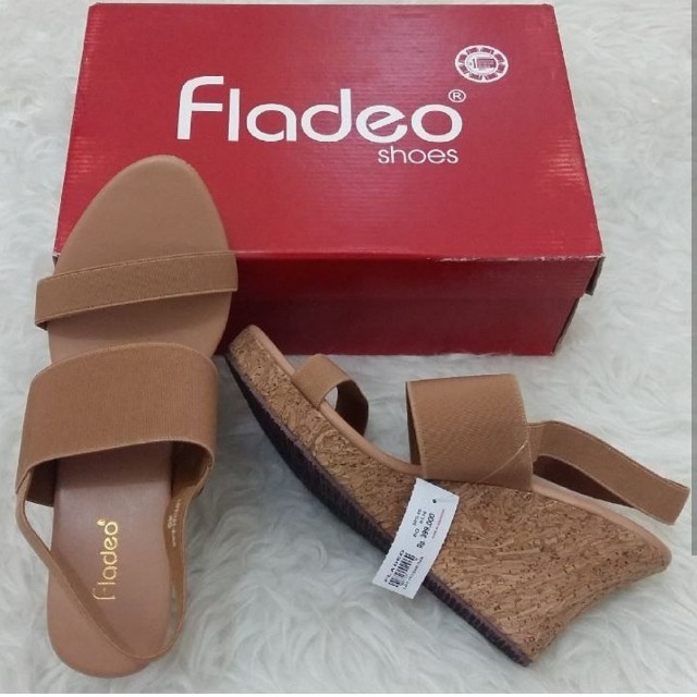 Fladeo wedges eb15d9d141