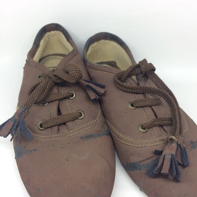 Flur Shoes