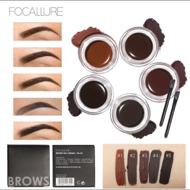 Focallure Brows Cream