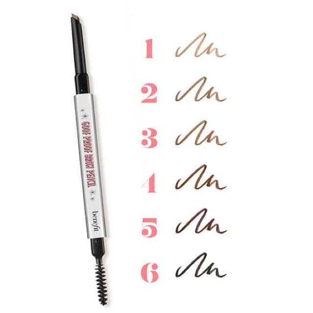 Goof Proof Brow Pencil shade 3