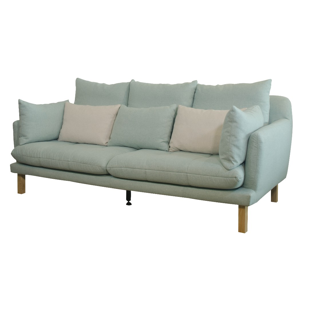 Greenwich 3 Seater Sofa Free Delivery