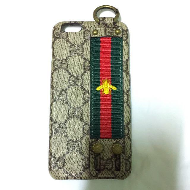 Gucci Iphone 6plus case