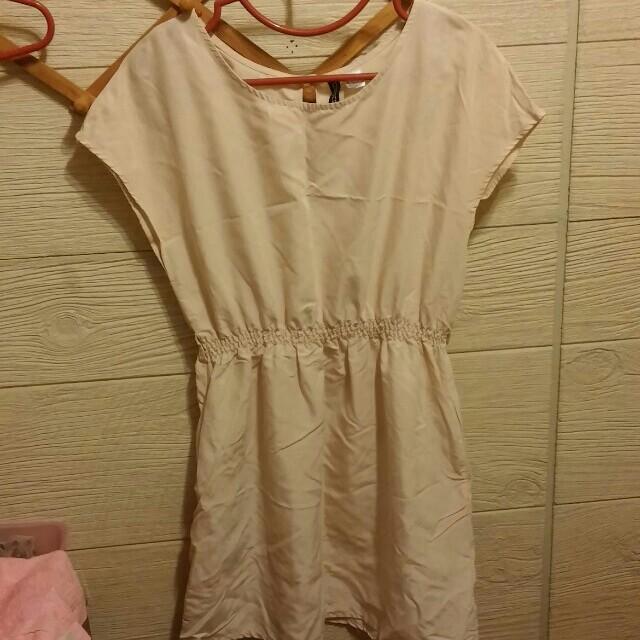 H&M洋裝上衣