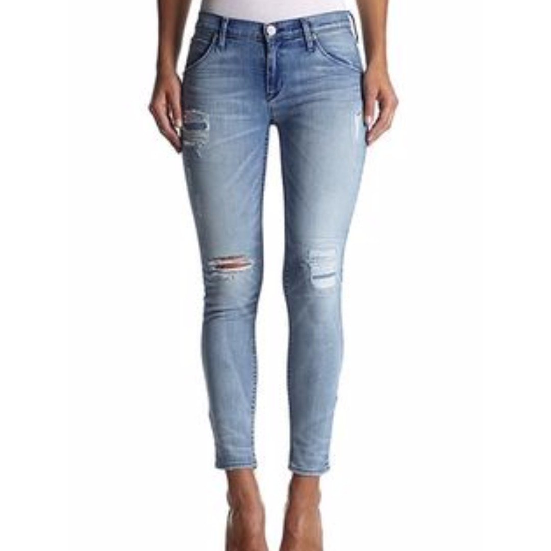 Hudson Jeans . ( retail $300.))