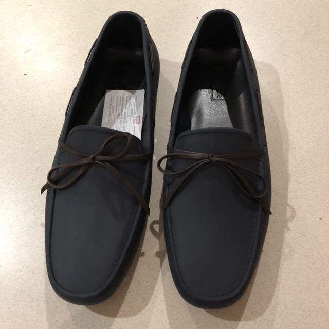 Hunter man shoes
