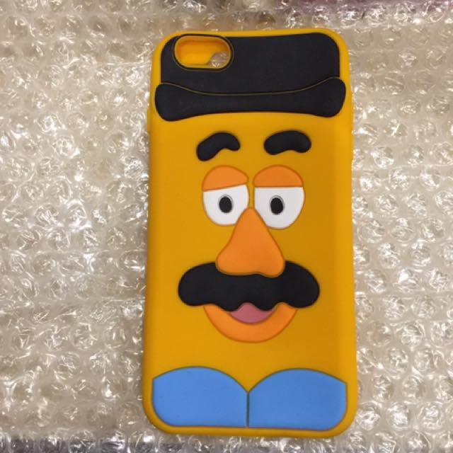 I phone 6 plus 手機殼